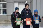 Открытый чемпионат и первенство города Тамбова по спортивному ориентированию на лыжах