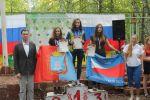 Михаил Беляков – победитель Всероссийских соревнований!